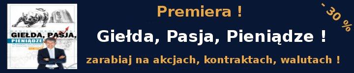 Giełda,Pasja,Pienišdze!